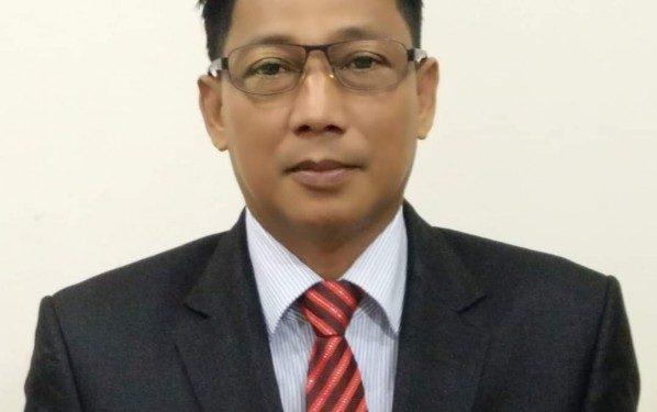Anggota DPRD Mjura Heriyus.