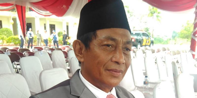 Wakil Ketua I DPRD Mura Likon