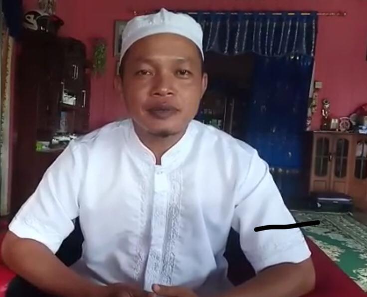 Salah seorang tokoh masyarakat Pulpis.
