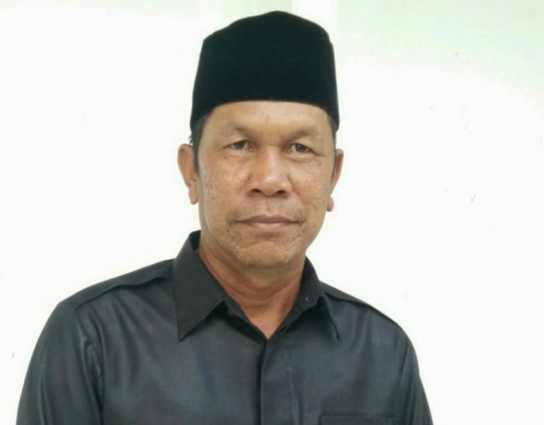 K etua Komisi IV DPRD kabupaten Kapuas Lawin.
