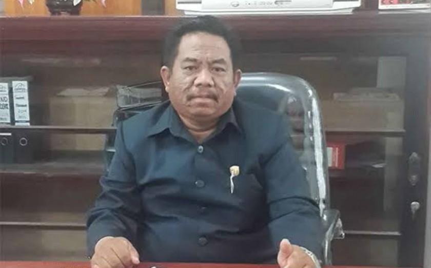 Anggota DPRD Kota Palangka Raya Jumatni.