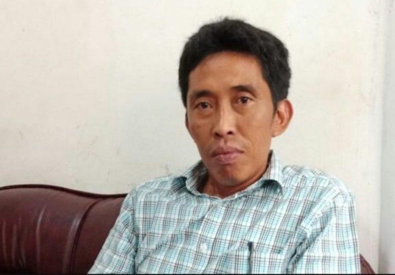 Sekretaris Komisi C DPRD Palangka Raya, Rusdiansyah.