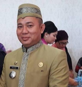 Camat Murung Banjang Jalin
