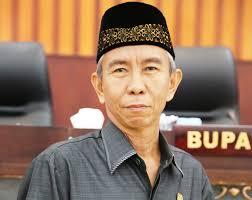 Wakil Ketua Komisi II DPRD Murung Raya (Mura) H. Barlin.