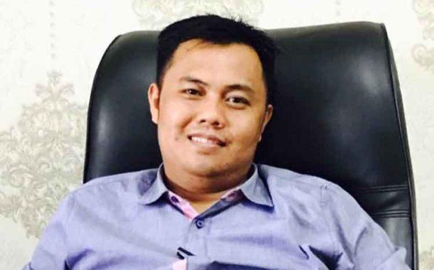 Wakil Ketua II DPRD Mura Mariyanto.