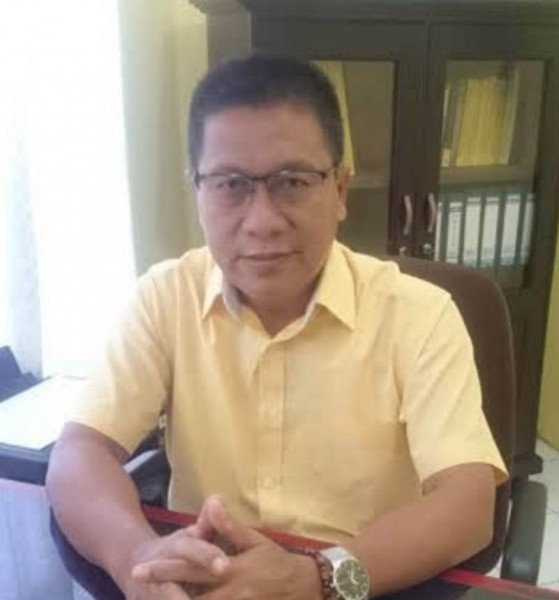 Wakil Ketua Komisi C DPRD Palangka Raya, Subandi.