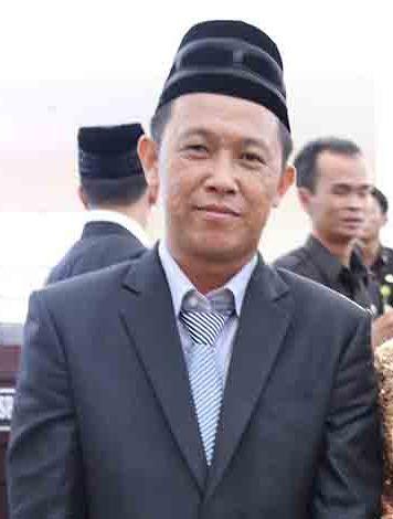 Anggota DPRD Murung Raya Johansyah.