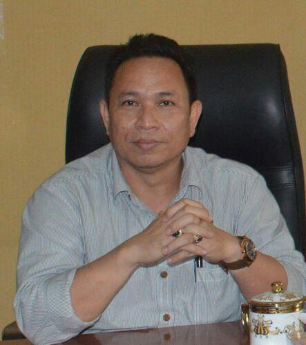 Ketua DPRD Mura Doni SP.