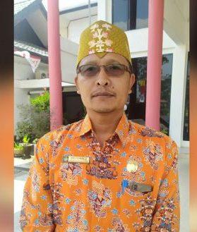 Anggota Komisi B DPRD Kota Palangka Raya, Heri Purwanto.