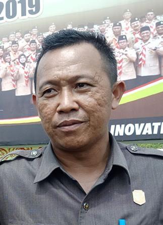 Anggota DPRD Mura Johansyah.
