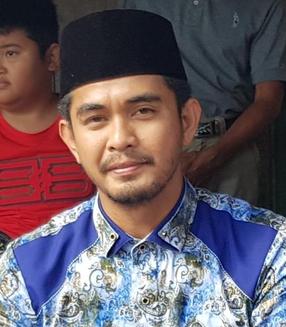 Anggota DPRD Mura H Fahriadi.