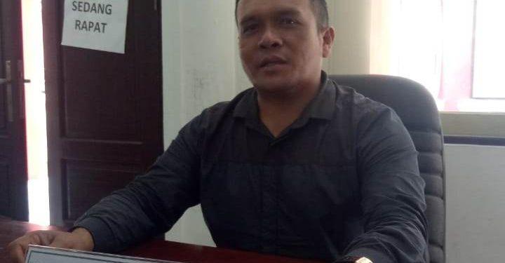 Anggota Komisi B DPRD Kota Palangka Raya Khemal Nasery.