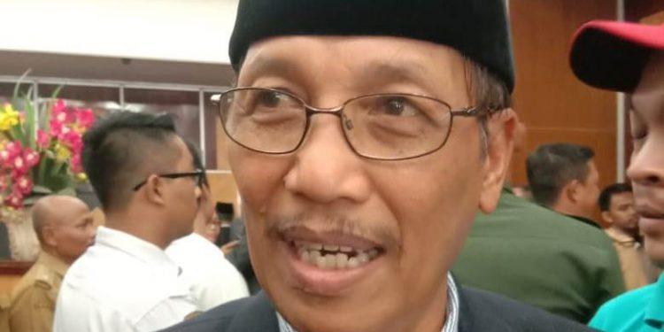 Kepala Kesbangpol Kalteng, Agus Pramono.
