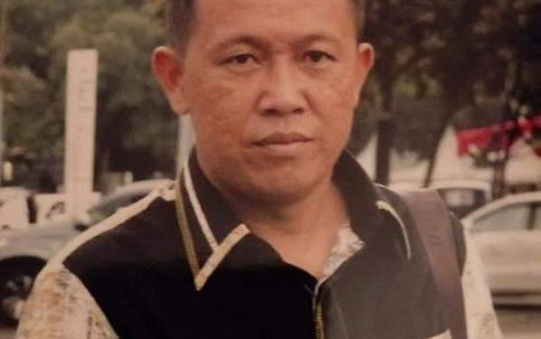 Wakil Ketua Komisi II DPRD Murung Raya Johansyah