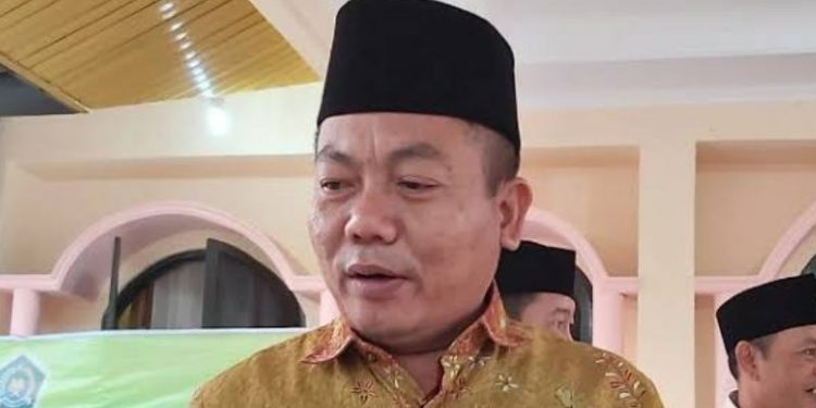 Ketua DPRD Kalteng Wiyatno.