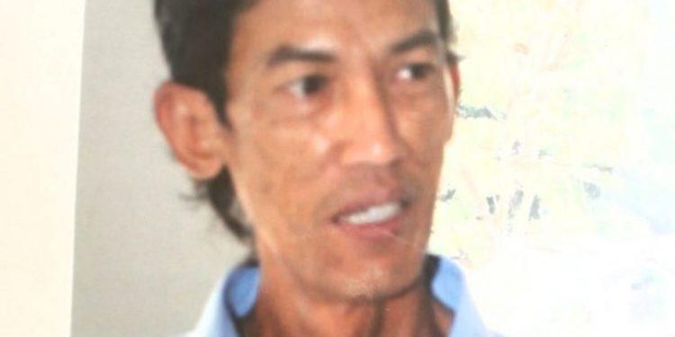 Anggota DPRD Kota Palangka Raya Tantawi Jauhari.