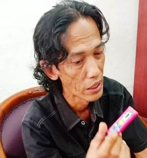 Anggota Komisi A DPRD Kota Palangka Raya, Tantawi Jauhari.