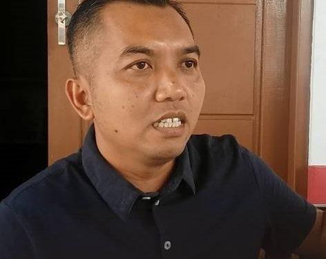 Ketua DPRD Seruyan Zuli Eko Prasetyo.