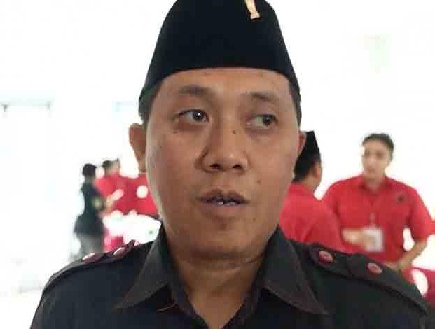 Anggota Komisi C DPRD Kota Palangka Raya Sigit Widodo