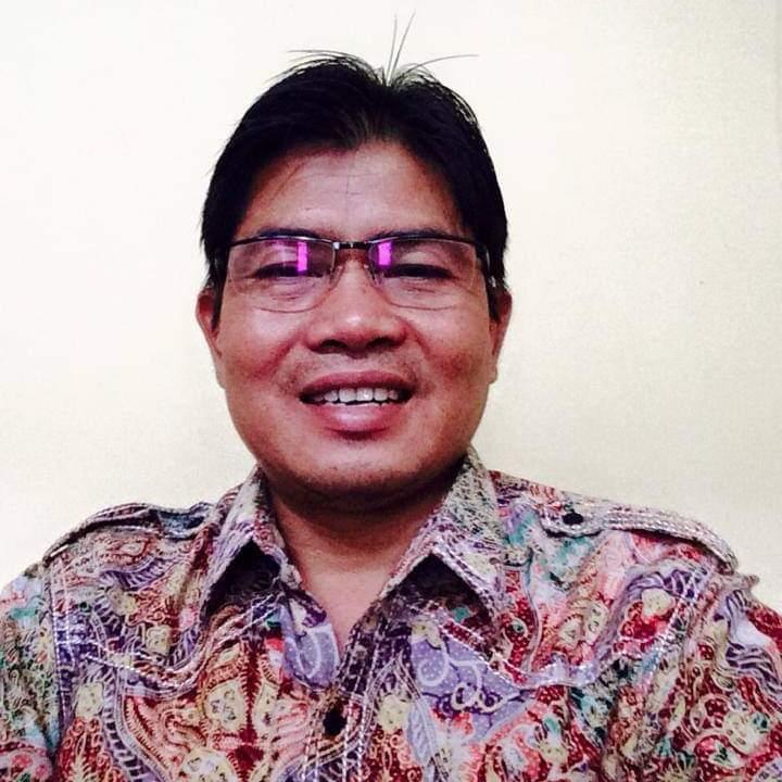 Waket I DPRD  Katingan, Nanang Suriansyah