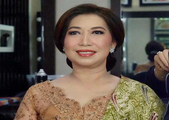 Anggota Komisi III DPRD Kalteng, Evi Kahayanti. Foto : Ra