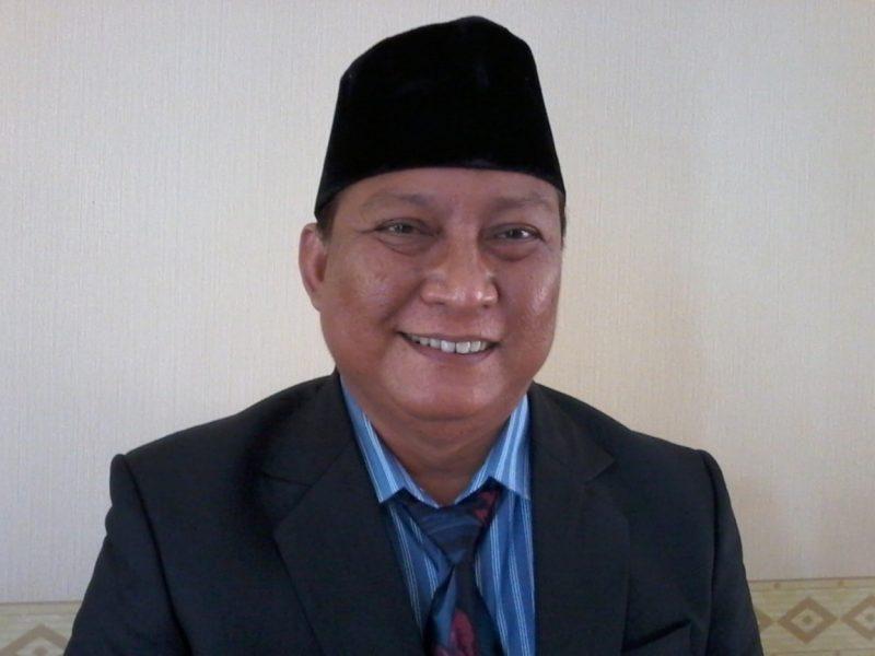 Kepala Dinas Kesehatan Katingan, dr Robertus Pramuria. Foto : MI