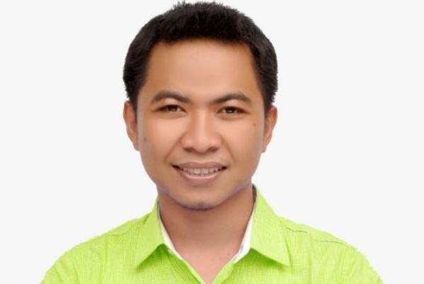 Anggota Komisi III DPRD Kotim Riskon Fabiansyah.