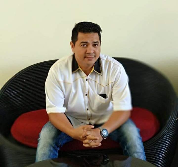 Anggota DPRD Mura Fitriadi.