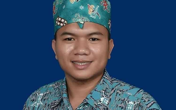 Anggota Komisi B DPRD Kota Palangka Raya Yudhi K Manan.