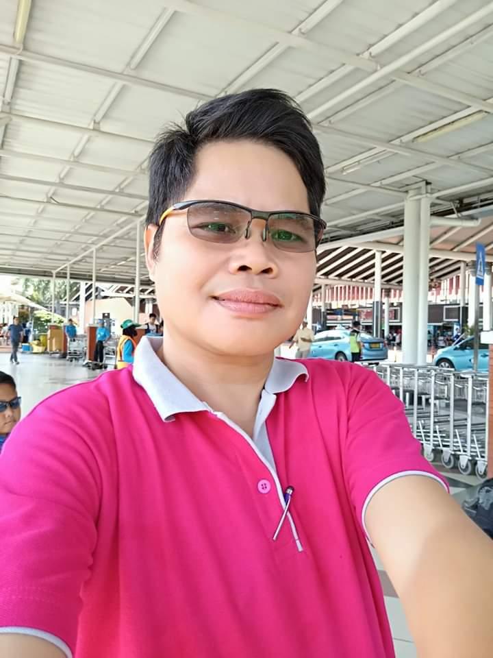 Eka Suryadilaga, SP, MM