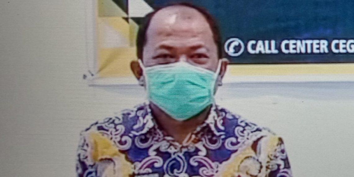 dr Fachrudin