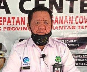 Kadiskominfo Kapuas H Junaidi.