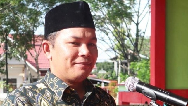 Wakil Ketua DPRD Mura Rahmanto Muhidin.