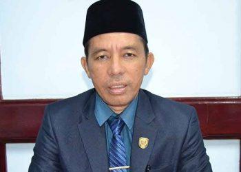 Wakil Ketua II DPRD Seruyan, M Aswin