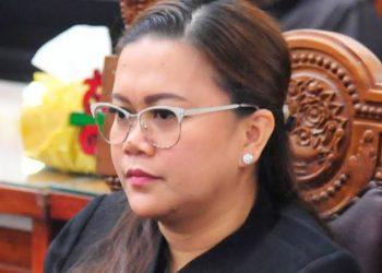 Wakil ketua II Komisi C DPRD Kota Palangka Raya, Shopie Ariany. Foto : Ra