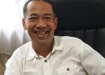 Anggota DPRD Kotim Handoyo.