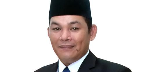 Wakil Ketua II DPRD Murung Raya, Rahmanto Muhidin.