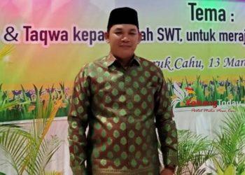 Wakil Ketua II DPRD Murung Raya, Rahmanto Muhidin