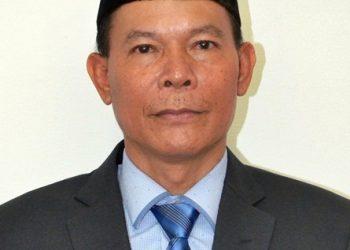 Anggota Komisi II DPRD Kalteng Sengkon