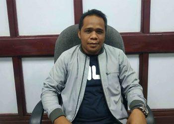Anggota DPRD Seruyan Harsandi.