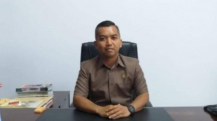 Ketua DPRD Kabupaten Seruyan, Zuli Eko Prasetyo
