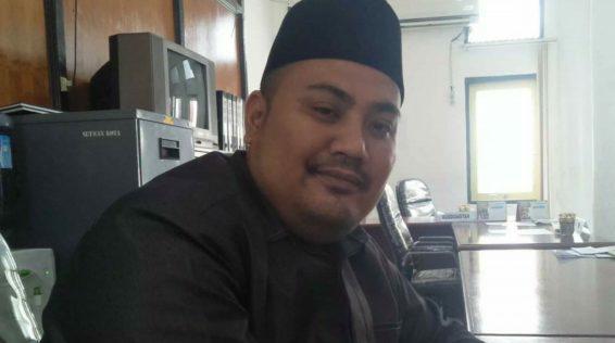 Anggota Komisi A DPRD Kota Palangka Raya Noorkhalis Ridha. Foto : Ra
