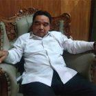 Kepala Kantor Kementrian Agama Kabupaten Seruyan, H Hasanudin
