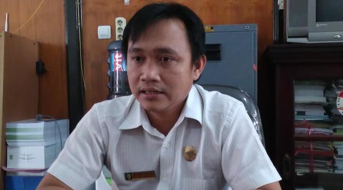 Anggota Komisi A DPRD Kota Palangka Raya Jhony Arianto Satria Putra. Foto : Ra