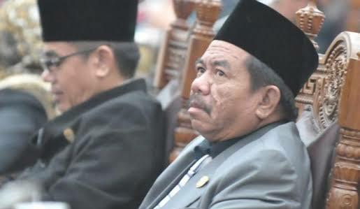 Anggota Komisi B DPRD Kota Palangka Raya Jum'atni. Foto : Ra
