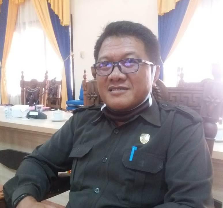 Anggota DPRD Kobar Kosim Hidayat.