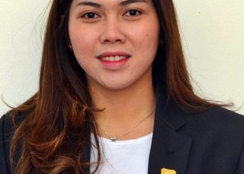 Anggota DPRD Kalteng Yeni Maria Marselina Kahta. Foto : Ra