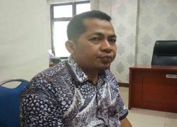 Anggota DPRD Mura Epi Siswanto.