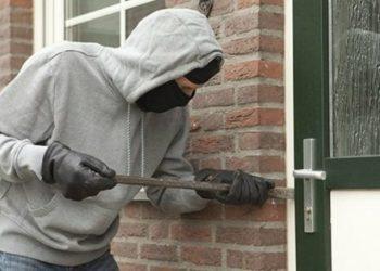 Ilustrasi aksi pencurian