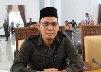 Ketua Komisi B DPRD Kabupaten Seruyan, Hadinur. Foto : Ra